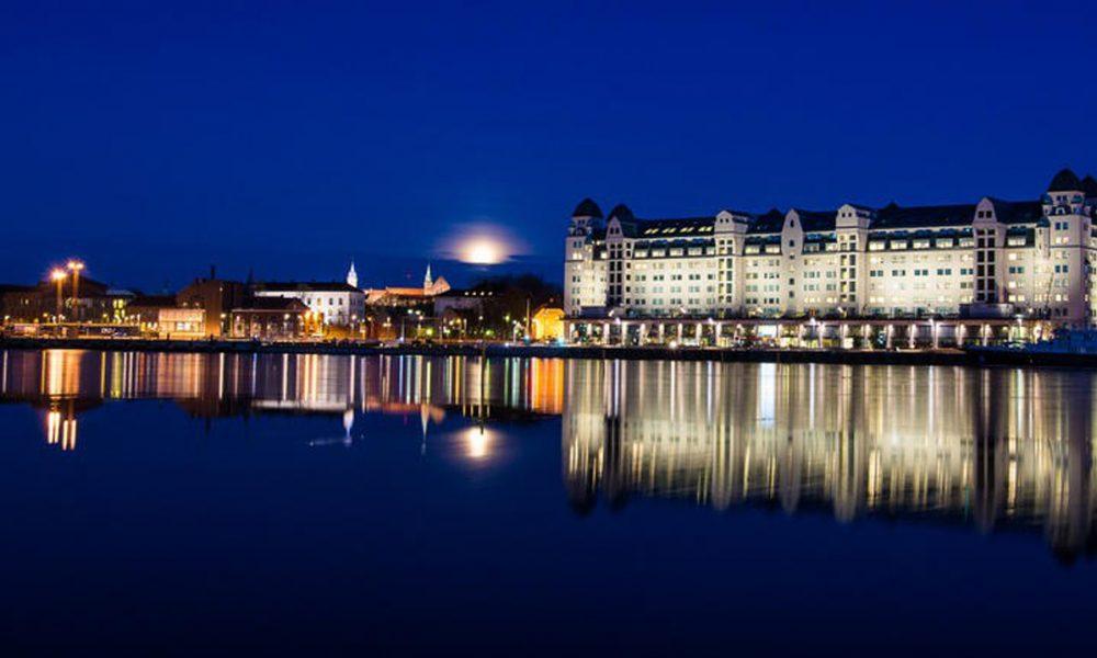 Oslo Havnelager