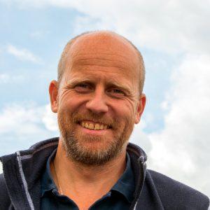 Petter Hartmann